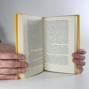 antikvární kniha Řecký poklad, 1981