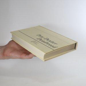 antikvární kniha Deadwood, 1990