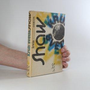 náhled knihy - Kruh světla a jiné povídky