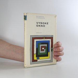 náhled knihy - Vysoké okno