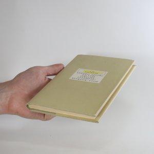 antikvární kniha Vzhůru tesaři, do výše střechu zvedněte. Seymour: Úvod, 1987