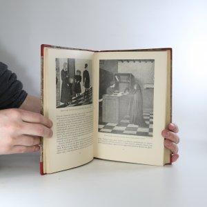 antikvární kniha Dějiny umění I.-V. díl (5 svazků, komplet), 1927-1929