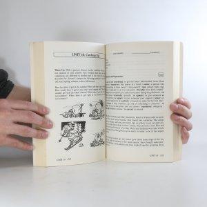 antikvární kniha Speak for yourself Book 1 and 2 (2 svazky, chybí kazety), 1991