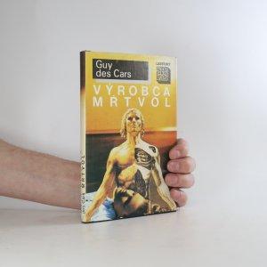 náhled knihy - Výrobca mŕtvol