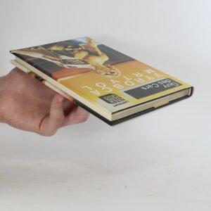 antikvární kniha Výrobca mŕtvol, 1990