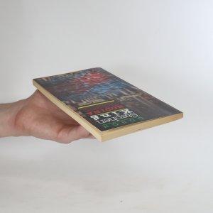 antikvární kniha Hodina děsu, 1992