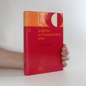 náhled knihy - Angličtina pro hospodářskou praxi II