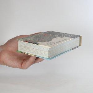 antikvární kniha Hlavní města Evropy, 1989