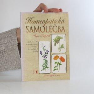 náhled knihy - Homeopatická samoléčba