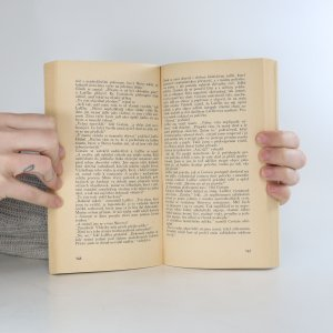 antikvární kniha Tichá hrůza , neuveden