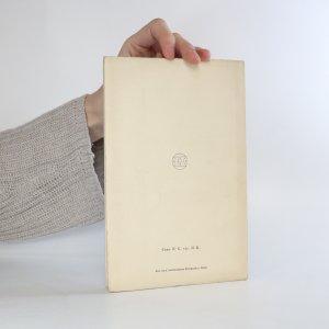 antikvární kniha Klubko Ariadnino, 1942