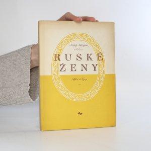 náhled knihy - Ruské ženy