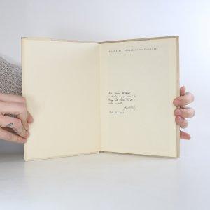 antikvární kniha Polibek na usměvavá ústa, 1943