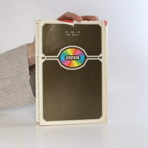 antikvární kniha Ze staré Prahy , 1970