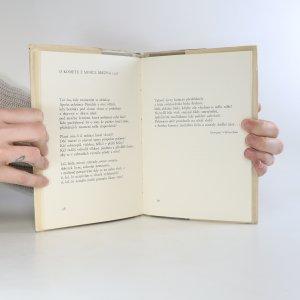 antikvární kniha Med a hořec, 1942