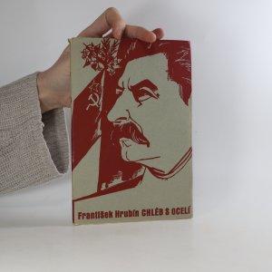 náhled knihy - Chléb s ocelí