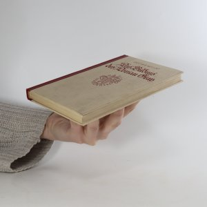 antikvární kniha Das Bildnis des Dorian Gray, neuveden