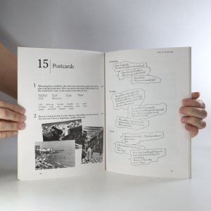 antikvární kniha Writing. Book 1, 1991