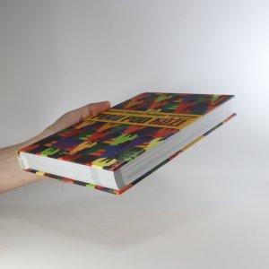 antikvární kniha Peru pod kůží, 2010