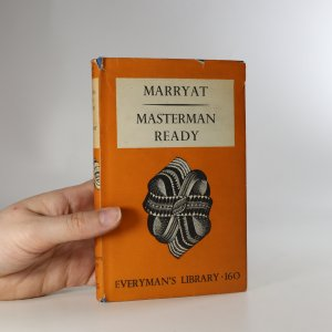 náhled knihy - Masterman Ready