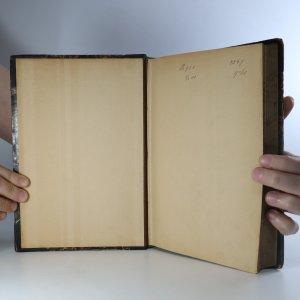 antikvární kniha Příruční mluvnice jazyka českého pro učitele a studium soukromé, 1900