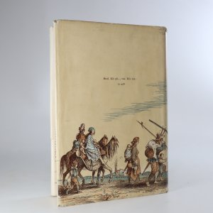 antikvární kniha Dobrodružný Simplicius Simplicissimus, 1951