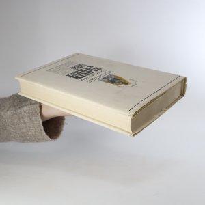 antikvární kniha Zločin a trest, 1972