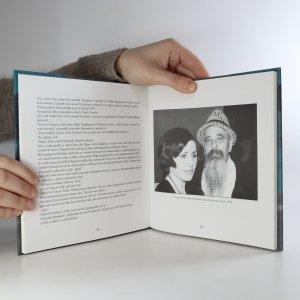antikvární kniha Území cizího žalu, 2007