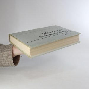 antikvární kniha Svět podle Garpa, 1990
