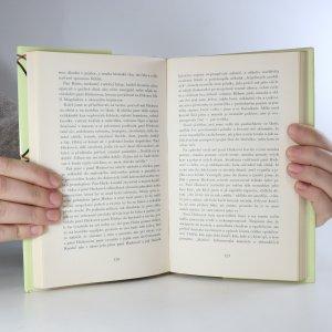 antikvární kniha Vejce a já, 1989
