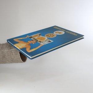 antikvární kniha Mikrovlnná kuchařka, 1996