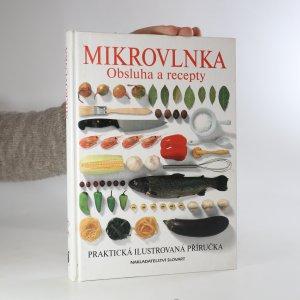náhled knihy - Mikrovlnka. Obsluha a recepty