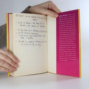 antikvární kniha Zázrak každý den, 2012