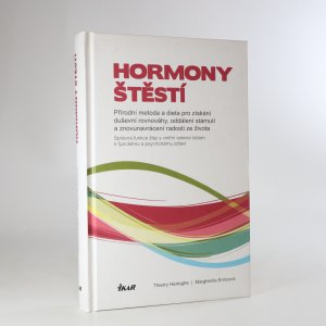 náhled knihy - Hormony štěstí