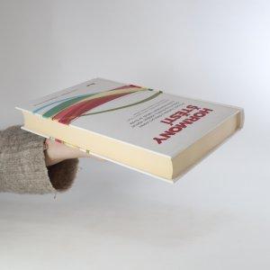 antikvární kniha Hormony štěstí, 2011