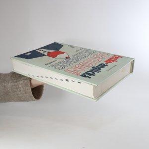 antikvární kniha Česko-anglická obchodní korespondence, 1995