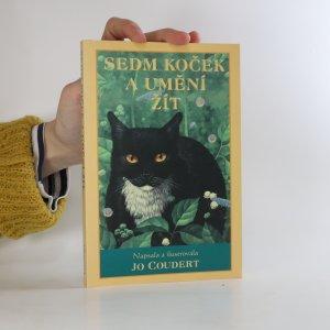 náhled knihy - Sedm koček a umění žít