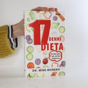náhled knihy - 17denní dieta
