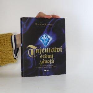 náhled knihy - Tajemství sedmi závojů