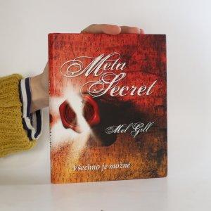 náhled knihy - Meta Secret