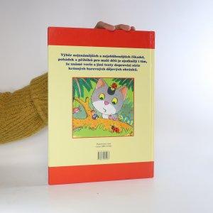 antikvární kniha Perličky, 2000