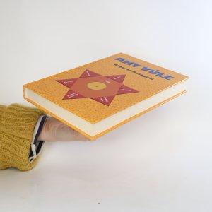 antikvární kniha Akt vůle, 2011