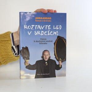 náhled knihy - Roztavte led v srdcích!