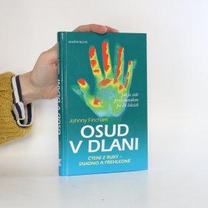 náhled knihy - Osud v dlani