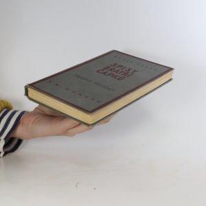 antikvární kniha Trapné povídky, 1933