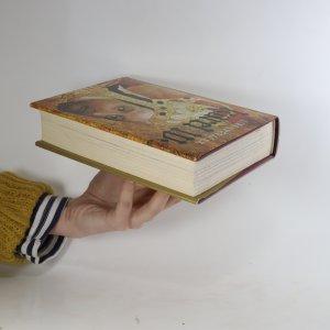 antikvární kniha Karel IV., 1979