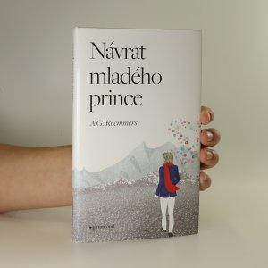 náhled knihy - Návrat mladého prince