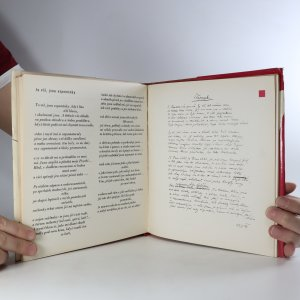 antikvární kniha Zpěvy hněvu i lásky, 1962