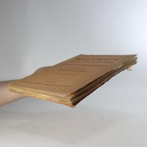 antikvární kniha Mluvnice jazyka staroslověnského, 1948