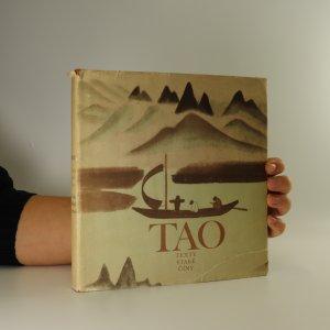 náhled knihy - Tao - Texty staré Číny (bez gramofonové desky)
